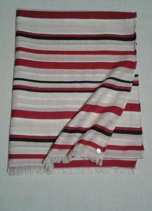 Шарф esprit накидка палантин тонкий +200 шарфов платков на странице