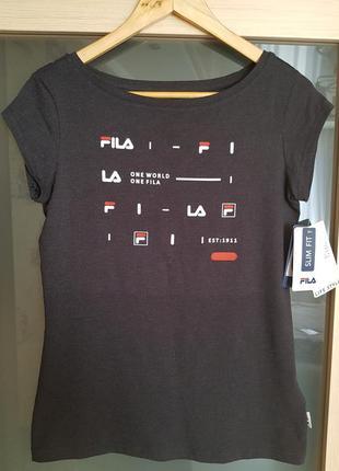 Оригинальная футболка fila
