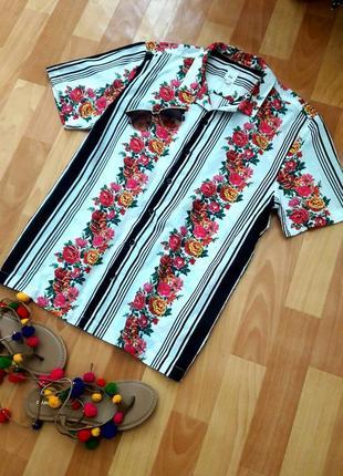 Красива сорочка2 фото