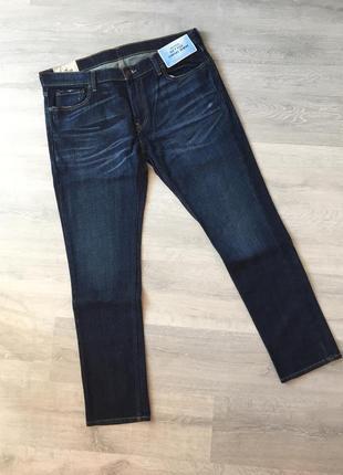 Мужские джинсы скинни 36х32 от hollister