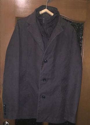 Пиджак «guy laroche»
