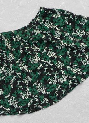 Замечательная юбка юбочка расклешенная debenhams3 фото