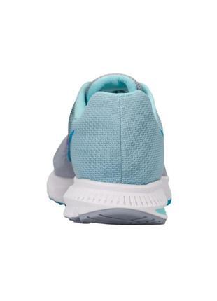 47dea6c9 Кроссовки для бега nike air zoom winflo 2 серый/фукция/голубой Nike ...