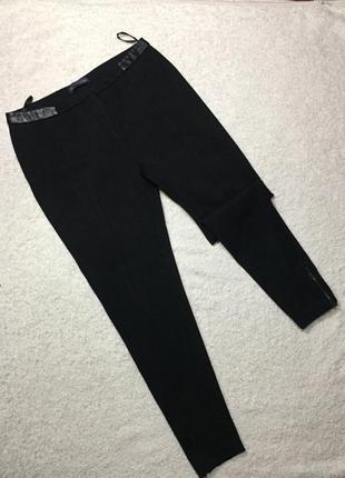 Крутые утягивающие брюки , m&s