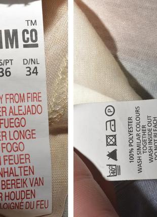 Укороченная футболка с 3d принтом и завязками denim co3 фото