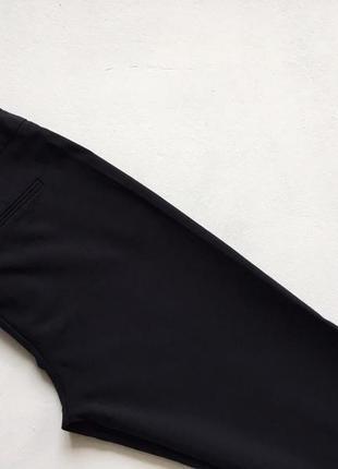 Классные черные брюки3 фото