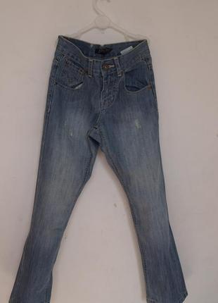 Оригинальные джинсы kids couture