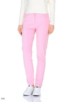 Benetton , италия, яркие, красивые, летние женские джинсы