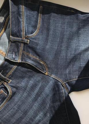 Весенние джинсы colin's