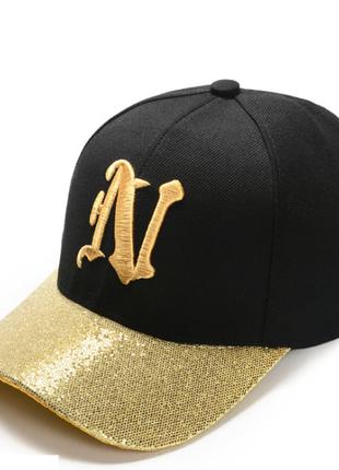 Женская кепка. стильная крутая кепка бейсболка.