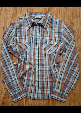 Рубашка gina benotti1 фото