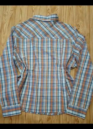 Рубашка gina benotti7 фото