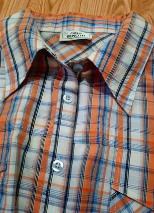 Рубашка gina benotti3 фото