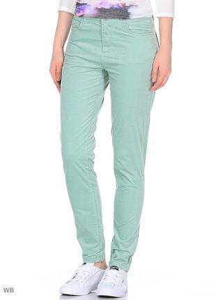 Benetton , италия, красивые, летние женские джинсы