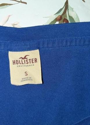 -50% на 2-ю единицу стильный легкий свитерок водолазка hollister, размер 42 - 446 фото