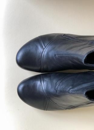 Ботинки vagabond 40й рр4 фото