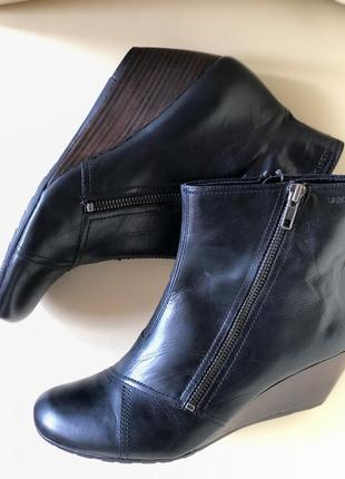 Ботинки vagabond 40й рр3 фото