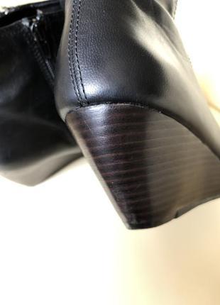 Ботинки vagabond 40й рр5 фото
