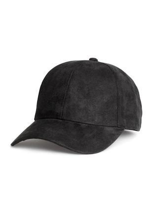 Новая стильная кепка h&m, ог 54 см