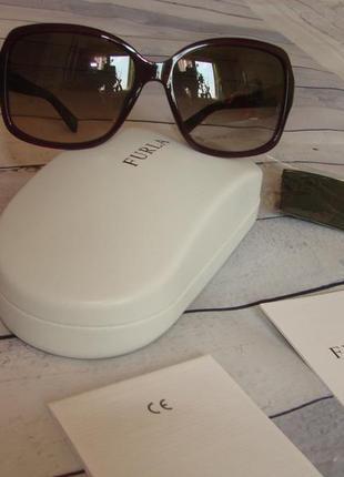 Солнцезащитные очки furla оригинал из сша
