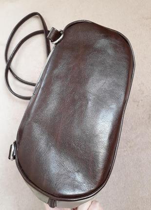 Сумка - рюкзак  leaf bags italy6 фото