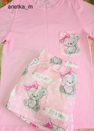 Пижама2 фото
