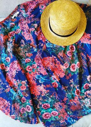 Накидка, кимоно, свободная кофта