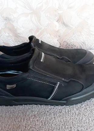 Мужские туфли демисезонные