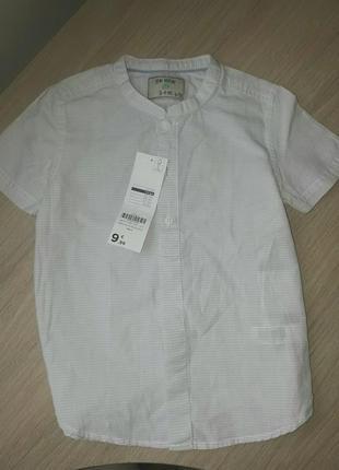 Сорочка рубашка tex 3-4 г