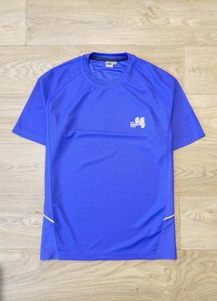 Новая спортивная футболка crane 14 лет, 164 см. сток