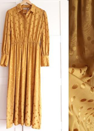 Люксовое платье от rinascimento, m