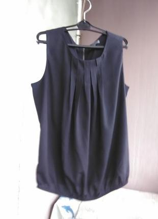 Шикарная шёлковая блуза
