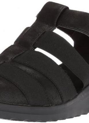 Босоножки - туфли 43-44 р на танкетке