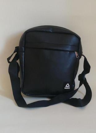 Сумка через плечо, мужская барсетка, сумка на плечо, барсетка в стиле reebok