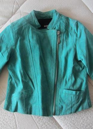Американская замшевая куртка barneys originals  на возраст 3-4 года