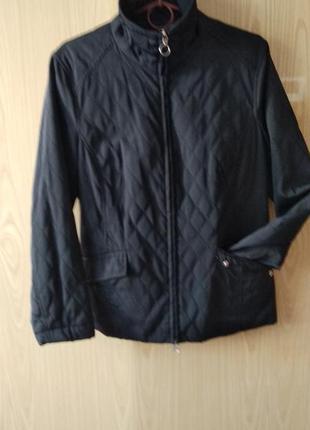 Летняя цена! легкая стеганая куртка