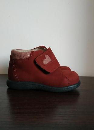Ботинки malenia pp 21