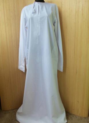 Длинная рубашка / джабадор / абая / галабея