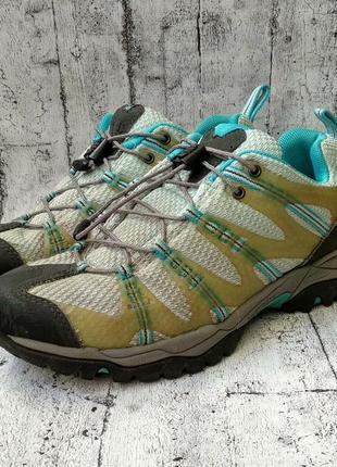 Удобный кроссовки фирмы columbia, 39 размер