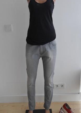 Джинсы брюки штаны батал holiday
