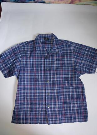 Летняя рубашечка на мальчика 104 см от next