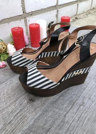 Босоножки, сандали италия 39