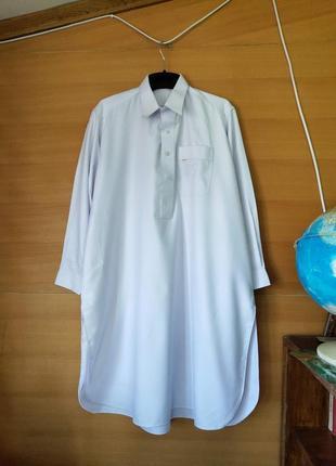 Длинная рубашка / дишдаш / джабадор