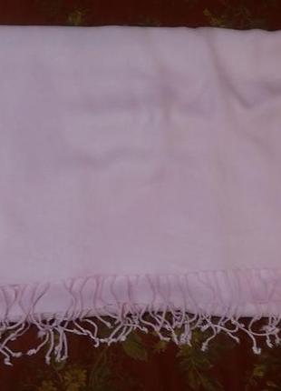 Палантин шарф шаль ланком