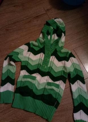 Кофта свитер худи