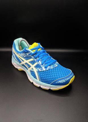 Жіночі кросівки asics gel-excite 4 t6e8n