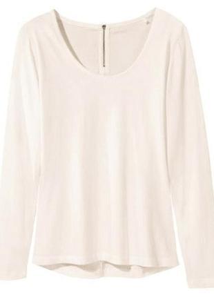 Реглан, футболка с длинным рукавом esmara
