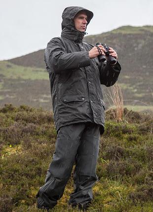 Hoggs of fife куртка водонепроницаемая дождевик дождевая|охота-рыбалка