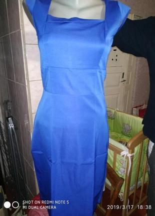 64 платье