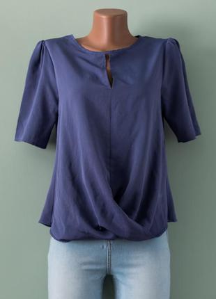 Большой выбор блуз - красивая блуза шикарного цвета